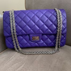 Chanel reissue 226 flap bag